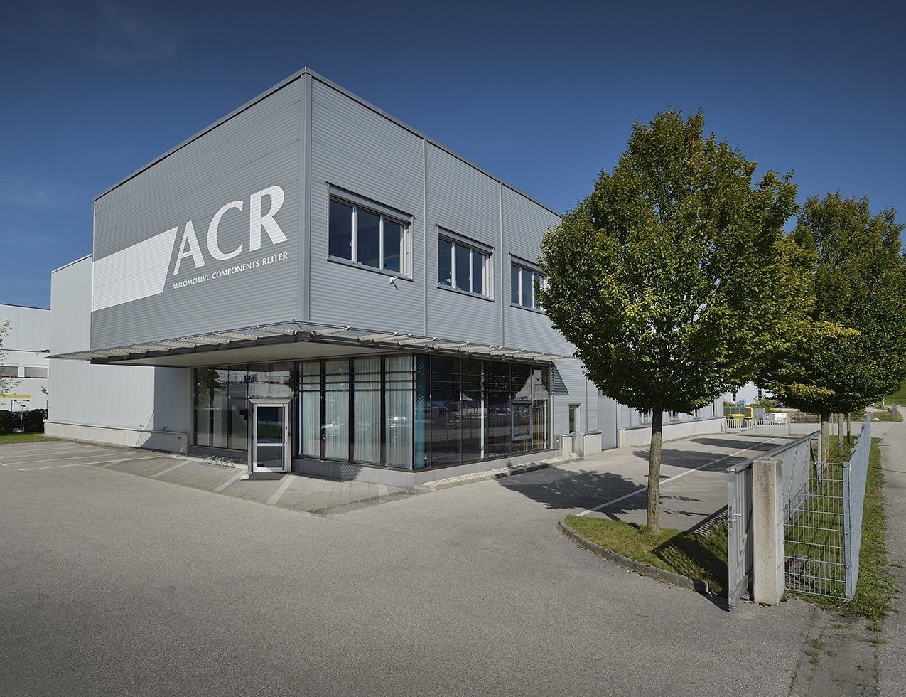 ACR at the Location Laakirchen